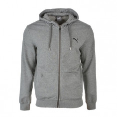 Bluza, Hanorac Puma Ess No. 1-Bluza Originala-Hanorac Barbati 838371-03 - Bluza barbati Nike, Marime: S, M, XL, Culoare: Din imagine