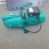 Pompa apa de suprafață JET 100,Micul Fermier  1500 w,bobina de Cupru