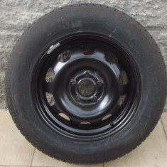 Roti Dacia Duster Mazda Nissan - Janta aliaj Nespecificat, Diametru: 16, Numar prezoane: 5