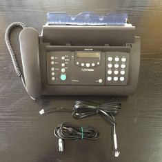 Fax Multifunctional Philips I-Jet Memo / cartus consumat
