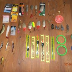 Accesorii pescuit ieftine