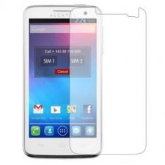 Folie Alcatel One Touch Xpop X Pop Protectie Ecran Set 2 Buc - Folie de protectie