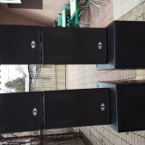 Boxe dynacord VL152