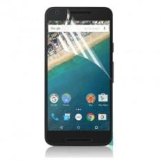 Folie LG Nexus 5X Protectie Ecran Set 2 Buc - Husa Telefon