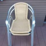 scaune ratan