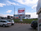 Ecrane  video cu led pentru publicitate stradala