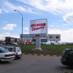 Ecrane video cu led pentru publicitate stradala - Vanzare publicitate