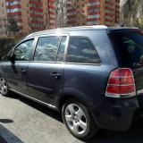 Opel Zafira, An Fabricatie: 2007, Motorina/Diesel, 192000 km, 1900 cmc