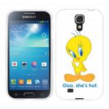 Husa Samsung Galaxy S4 i9500 i9505 Silicon Gel Tpu Model Tweety