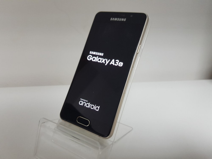 Samsung Galaxy A3 2016 FACTURA & GARANTIE ! Livrare cu Verificare ! foto mare