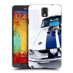 Husa Samsung Galaxy Note 3 N9000 N9005 Silicon Gel Tpu Model Shelby - Husa Telefon