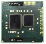 Procesor laptop i3 380M Socket G1 / rPGA988A 3M Cache, 2.53 GHz, Intel, Intel Core i3, 2000-2500 Mhz