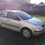 VW Polo 1, 2 benzina, An Fabricatie: 2003, 120000 km, 1200 cmc