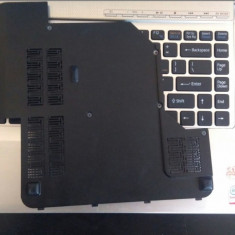 Capac acoperitor spate Lenovo G570 G575
