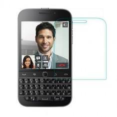 Folie BlackBerry Classic Q20 Protectie Ecran Set 2 Buc - Folie de protectie