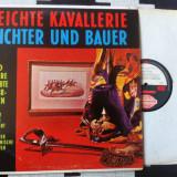 Leichte Kavallerie Dichter Und Bauer Londoner Philharmonische Orchester vinyl lp