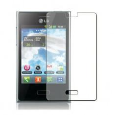 Set 2 buc Folie Protectie Ecran LG Optimus L3 E400 - Folie de protectie