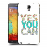 Husa Samsung Galaxy Note 3 Neo N7505 Silicon Gel Tpu Model Yes You Can