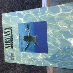 Nirvana -Nevermind-partituri - Partitura