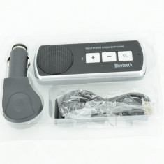 Kit Handsfree auto bluetooth prindere parasolar AL-120816-25 - HandsFree Car Kit