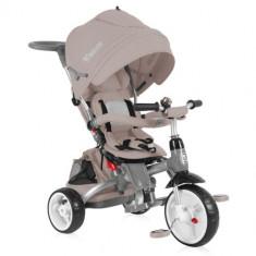 Tricicleta Hot Rock Ivory - Tricicleta copii