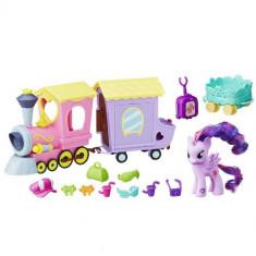 MLP Equestria Girls - Trenuletul Prieteniei - Figurina Povesti Hasbro