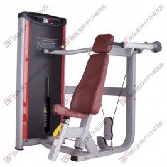 Aparat pentru umeri SHOULDER PRESS Bauer Fitness - Alt aparat fitness