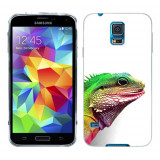 Husa Samsung Galaxy S5 G900 G901 Plus G903 Neo Silicon Gel Tpu Model Soparla