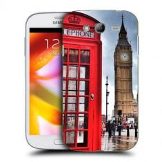 Husa Samsung Galaxy Grand Neo i9060 i9080 i9082 Silicon Gel Tpu Model London - Husa Telefon