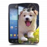 Husa Samsung Galaxy Core 4G LTE G386F Silicon Gel Tpu Model Sweet Puppies