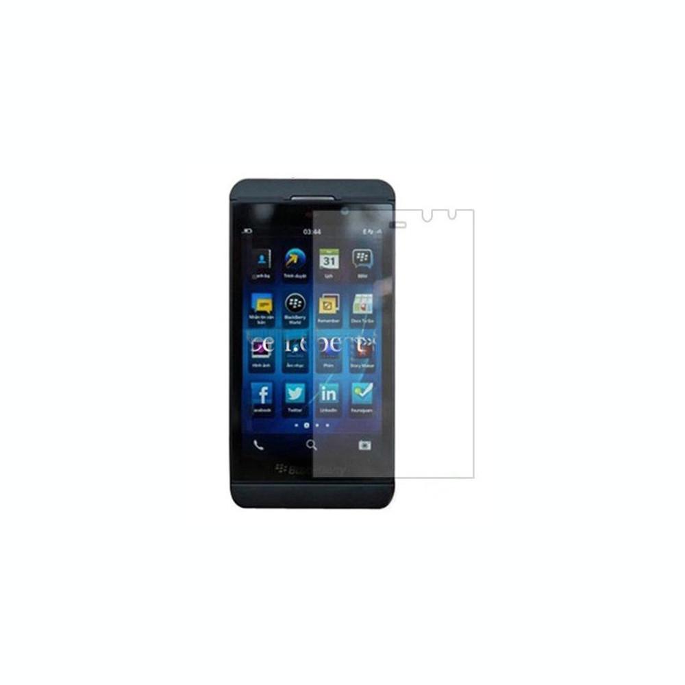 Set 2 buc folie protectie ecran blackberry z10 for Photo ecran blackberry z10