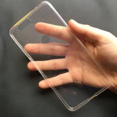 Husa Huawei Nexus 6P Super Slim 0.5mm Silicon Gel TPU Transparenta - Husa Telefon