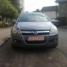 Opel Astra TDI, An Fabricatie: 2007, Motorina/Diesel, 166000 km, 1900 cmc