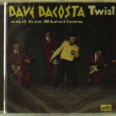 Dave Dacosta - And His Strollers ( 1 CD ) - Muzica Rock & Roll