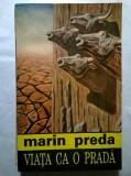Marin Preda – Viata ca o prada