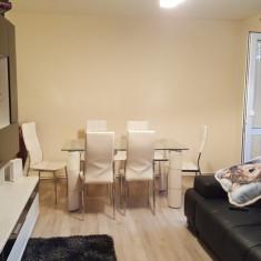 Apartament de vanzare 3 camere utilat si mobilat Manastur