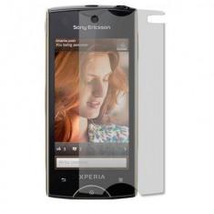 Set 2 buc Folie Protectie Ecran Sony Ericsson Xperia Ray - Folie de protectie