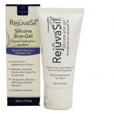 Gel siliconic pentru cicatrici RejuvaSil 30ml