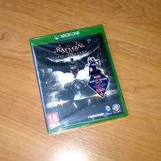 Joc XBOX ONE - Batman : Arkham Knight, nou, sigilat - Jocuri Xbox One, Actiune, 18+