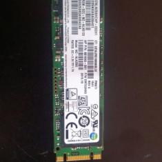 Vand Samsung PM871 256GB M.2 SATA 80mm MZNLN256HCHP - HDD laptop