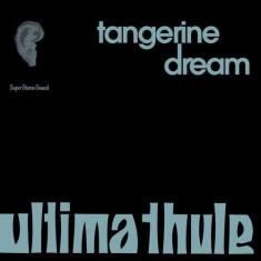 Tangerine Dream - Ultima Thule ( 1 VINYL ) - Muzica House