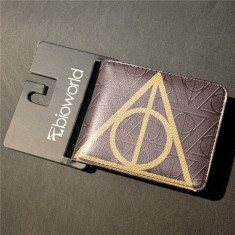 Portofel Harry Potter - Portofel Barbati