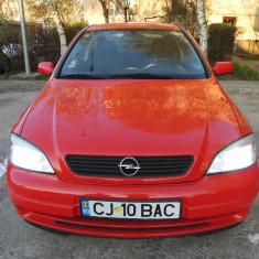 Opel Astra Coupe 1.7CDTI, An Fabricatie: 2000, 275000 km, Motorina/Diesel, 1700 cmc