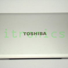 Capac display Toshiba Satellite L500 L500D - Carcasa laptop