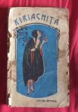 Victor Eftimiu KIRIACHITA prima editie