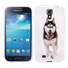 Husa Samsung Galaxy S4 i9500 i9505 Silicon Gel Tpu Model Husky - Husa Telefon