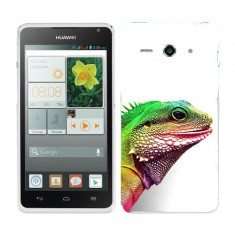 Husa Huawei Ascend Y530 Silicon Gel Tpu Model Soparla - Husa Telefon