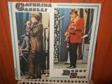 -Y- CATERINA CASELLI / BOBBY SOLO -  ROCK - POP  ( CA NOU ! ) DISC LP VINIL