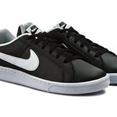 Adidasi Nike Court Royale -Adidasi Originali-Adidasi Piele 749747-010 - Adidasi barbati Nike, Marime: 42, 43, 45, Culoare: Din imagine