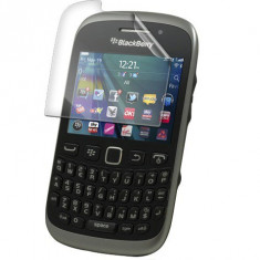 Set 2 buc Folie Protectie Ecran BlackBerry Curve 9320 - Folie de protectie